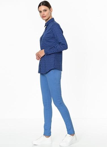 Fashion Friends Pantolon Mavi